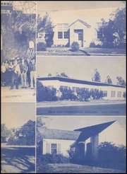 Page 3, 1950 Edition, Raymondville High School - Bearkat Yearbook (Raymondville, TX) online yearbook collection