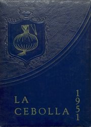 1951 Edition, Raymondville High School - Bearkat Yearbook (Raymondville, TX)