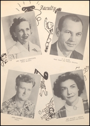 Page 15, 1951 Edition, Raymondville High School - Bearkat Yearbook (Raymondville, TX) online yearbook collection