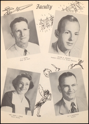 Page 17, 1951 Edition, Raymondville High School - Bearkat Yearbook (Raymondville, TX) online yearbook collection