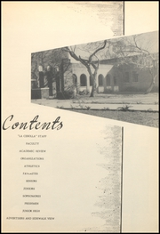 Page 13, 1953 Edition, Raymondville High School - Bearkat Yearbook (Raymondville, TX) online yearbook collection