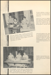 Page 14, 1953 Edition, Raymondville High School - Bearkat Yearbook (Raymondville, TX) online yearbook collection