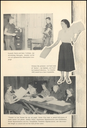 Page 15, 1953 Edition, Raymondville High School - Bearkat Yearbook (Raymondville, TX) online yearbook collection