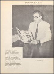 Page 11, 1955 Edition, Raymondville High School - Bearkat Yearbook (Raymondville, TX) online yearbook collection