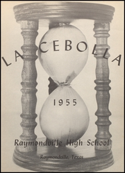 Page 5, 1955 Edition, Raymondville High School - Bearkat Yearbook (Raymondville, TX) online yearbook collection