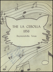 Page 5, 1956 Edition, Raymondville High School - Bearkat Yearbook (Raymondville, TX) online yearbook collection
