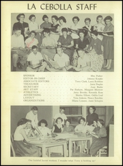 Page 8, 1956 Edition, Raymondville High School - Bearkat Yearbook (Raymondville, TX) online yearbook collection