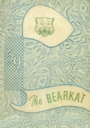 1959 Edition, Raymondville High School - Bearkat Yearbook (Raymondville, TX)
