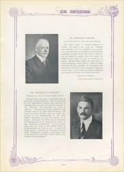 Page 15, 1921 Edition, Brackenridge High School - La Retama Yearbook (San Antonio, TX) online yearbook collection