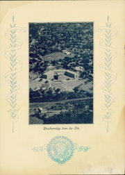 Page 17, 1932 Edition, Brackenridge High School - La Retama Yearbook (San Antonio, TX) online yearbook collection