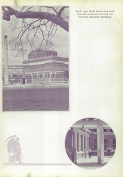 Page 15, 1934 Edition, Brackenridge High School - La Retama Yearbook (San Antonio, TX) online yearbook collection