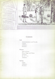 Page 8, 1934 Edition, Brackenridge High School - La Retama Yearbook (San Antonio, TX) online yearbook collection