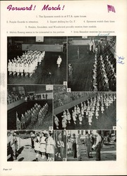 Page 151, 1942 Edition, Brackenridge High School - La Retama Yearbook (San Antonio, TX) online yearbook collection