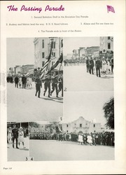 Page 153, 1942 Edition, Brackenridge High School - La Retama Yearbook (San Antonio, TX) online yearbook collection