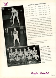 Page 160, 1942 Edition, Brackenridge High School - La Retama Yearbook (San Antonio, TX) online yearbook collection
