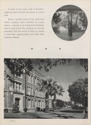 Page 14, 1945 Edition, Brackenridge High School - La Retama Yearbook (San Antonio, TX) online yearbook collection