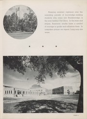 Page 15, 1945 Edition, Brackenridge High School - La Retama Yearbook (San Antonio, TX) online yearbook collection