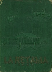 Page 1, 1947 Edition, Brackenridge High School - La Retama Yearbook (San Antonio, TX) online yearbook collection