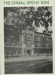 Page 12, 1947 Edition, Brackenridge High School - La Retama Yearbook (San Antonio, TX) online yearbook collection