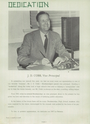 Page 13, 1947 Edition, Brackenridge High School - La Retama Yearbook (San Antonio, TX) online yearbook collection