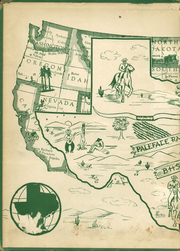 Page 2, 1947 Edition, Brackenridge High School - La Retama Yearbook (San Antonio, TX) online yearbook collection