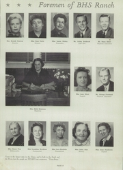 Page 21, 1947 Edition, Brackenridge High School - La Retama Yearbook (San Antonio, TX) online yearbook collection