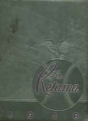 Page 1, 1948 Edition, Brackenridge High School - La Retama Yearbook (San Antonio, TX) online yearbook collection
