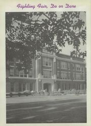 Page 10, 1948 Edition, Brackenridge High School - La Retama Yearbook (San Antonio, TX) online yearbook collection