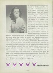 Page 6, 1948 Edition, Brackenridge High School - La Retama Yearbook (San Antonio, TX) online yearbook collection