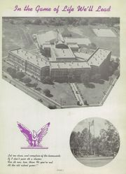 Page 9, 1948 Edition, Brackenridge High School - La Retama Yearbook (San Antonio, TX) online yearbook collection