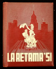 1951 Edition, Brackenridge High School - La Retama Yearbook (San Antonio, TX)