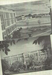Page 10, 1954 Edition, Brackenridge High School - La Retama Yearbook (San Antonio, TX) online yearbook collection