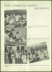 Page 220, 1955 Edition, Brackenridge High School - La Retama Yearbook (San Antonio, TX) online yearbook collection