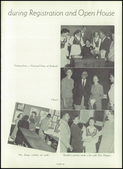 Page 221, 1955 Edition, Brackenridge High School - La Retama Yearbook (San Antonio, TX) online yearbook collection