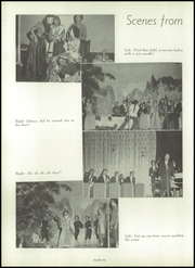 Page 222, 1955 Edition, Brackenridge High School - La Retama Yearbook (San Antonio, TX) online yearbook collection