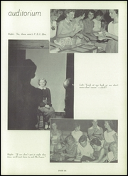 Page 223, 1955 Edition, Brackenridge High School - La Retama Yearbook (San Antonio, TX) online yearbook collection