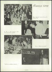Page 226, 1955 Edition, Brackenridge High School - La Retama Yearbook (San Antonio, TX) online yearbook collection