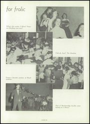 Page 227, 1955 Edition, Brackenridge High School - La Retama Yearbook (San Antonio, TX) online yearbook collection