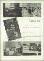 Page 228, 1955 Edition, Brackenridge High School - La Retama Yearbook (San Antonio, TX) online yearbook collection