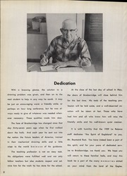 Page 10, 1959 Edition, Brackenridge High School - La Retama Yearbook (San Antonio, TX) online yearbook collection