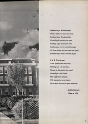 Page 9, 1959 Edition, Brackenridge High School - La Retama Yearbook (San Antonio, TX) online yearbook collection