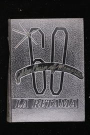 1960 Edition, Brackenridge High School - La Retama Yearbook (San Antonio, TX)