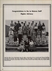 Page 292, 1960 Edition, Brackenridge High School - La Retama Yearbook (San Antonio, TX) online yearbook collection