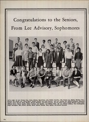 Page 298, 1960 Edition, Brackenridge High School - La Retama Yearbook (San Antonio, TX) online yearbook collection