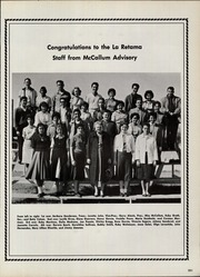Page 305, 1960 Edition, Brackenridge High School - La Retama Yearbook (San Antonio, TX) online yearbook collection