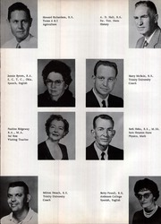 Page 12, 1963 Edition, Southwest High School - Dragonniere Yearbook (San Antonio, TX) online yearbook collection