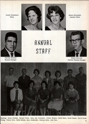 Page 7, 1963 Edition, Southwest High School - Dragonniere Yearbook (San Antonio, TX) online yearbook collection