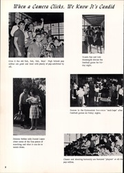 Page 10, 1965 Edition, Southwest High School - Dragonniere Yearbook (San Antonio, TX) online yearbook collection