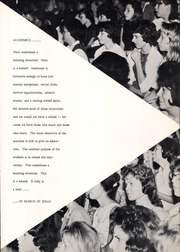 Page 11, 1965 Edition, Southwest High School - Dragonniere Yearbook (San Antonio, TX) online yearbook collection