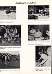 Page 12, 1965 Edition, Southwest High School - Dragonniere Yearbook (San Antonio, TX) online yearbook collection
